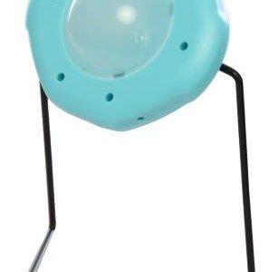 LED Wall Mountable Solar Emergency Light
