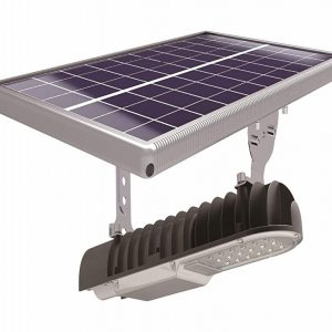 Sindhu Solar LED Street Light 15W
